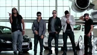 La Formula Sigue VIDEO OFICIAL REGGAETON 2012 Arcangel ft Rakim Y Ken-Y Plan B Zion Y Lennox