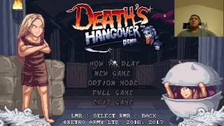 Death's Hangover1