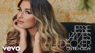 Jessie James Decker - Do You Hear What I Hear? (Audio)