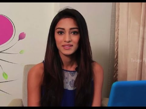Erica Fernandes - Q & A with her Facebook fans - Exclusive Interview