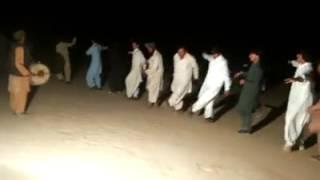 Badizai attan by shah.khalid abdal