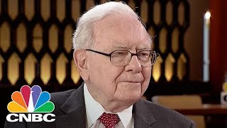 Warren Buffett Talks About His Outlook On Markets, Tax Reform, Pilot Flying J And More (Full) | CNBC