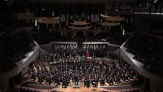 Sir Simon Rattle / Berliner Philharmoniker - Mahler Symphony No 2, 'Resurrection'