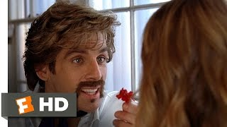 Dodgeball: A True Underdog Story (4/5) Movie CLIP - White Knight (2004) HD