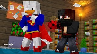 Minecraft: TROCA - HERÓI ‹ Ine ›