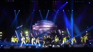 2015 SIM流行音樂節 Rhythm Factor - 無極限 / 潮拜 / Light of the world