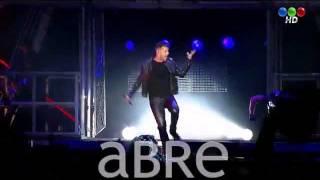 Ricky Martin en River 2011 Dime que me quieres en Telefe HD 2/14
