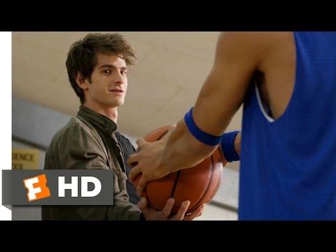 The Amazing Spider-Man - Air Spidey Scene (110) | Movieclips