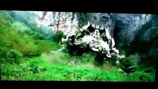Transformers zánik