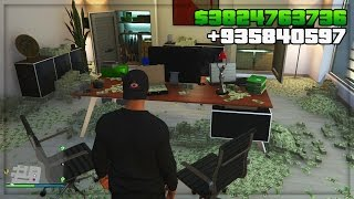 GTA 5 DLC UPDATE! $30,000,000+ WORLDS MOST EXPENSIVE CEO OFFICE!! (GTA 5 ONLINE DLC GAMEPLAY)