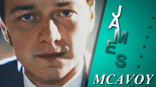 ● James McAvoy || My Charm [+ Marie S]
