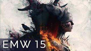 1 HOUR   Epic & Powerful Music: The Fiery Vessel • EMW - Vol. 15 • GRV MegaMix