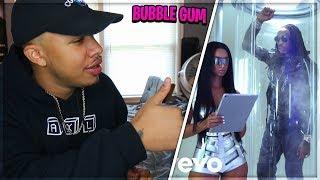 Quavo - BUBBLE GUM Reaction Video