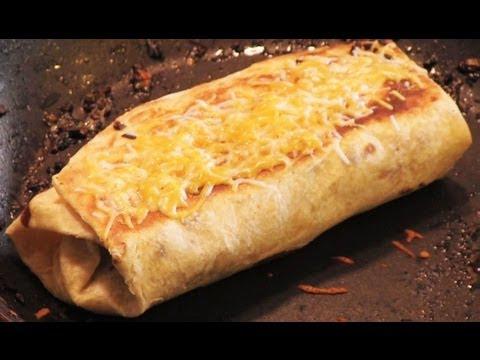 Rocking Breakfast Burrito Recipe - Best