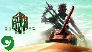Metal Max Xeno Walkthrough Gameplay Part 9 - No Commentary (PS4 PRO)
