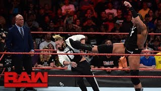 Enzo Amore's mystery attacker is revealed: Raw, June 19, 2017