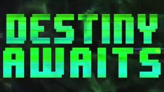 Figure - Destiny Awaits (Free Download)