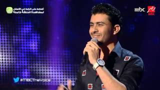 The Voice World Best 2015 - Winner's The Voice Saudi Arabic - Sattar Saad
