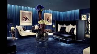 Luxury Modern Hotel Room Interior Design Ideas Best Picture
