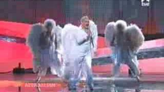 Eurovision 2008 Belgrad - AZERBAIJAN
