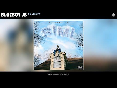 BlocBoy JB - No Velcro (Audio)