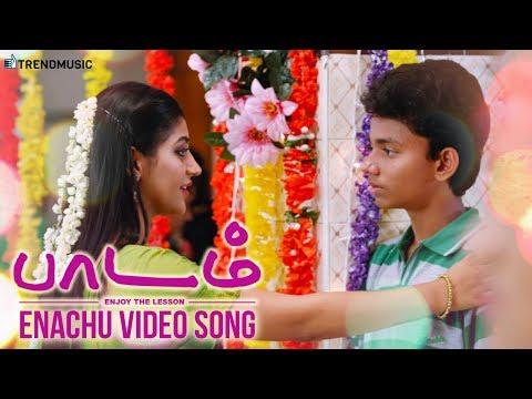 Xxx Mp4 Paadam Tamil Movie Songs Ennachu Video Song Yaashika Aanand Karthick Haricharan TrendMusic 3gp Sex
