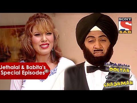 Xxx Mp4 Jethalal And Babita Comedy Taarak Mehta Ka Oolta Chashma 3gp Sex