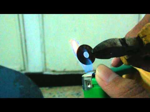 Experimento Casero Dilatacion en Solidos