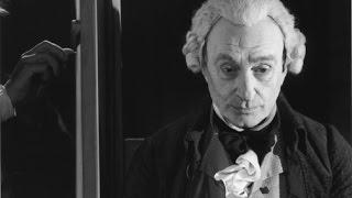 Les Derniers Jours D'Emmanuel Kant (The Last Days of Immanuel Kant w/ English subs)