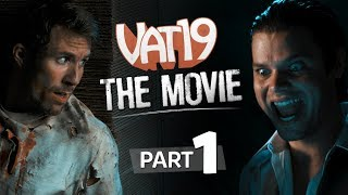 Joey Kidnapped | The Vat19 Movie: Part 1