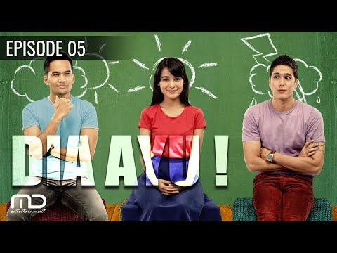 Dia Ayu - Episode 05