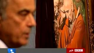 Iranian TV look to foreign media and  BBC Persian TV during election