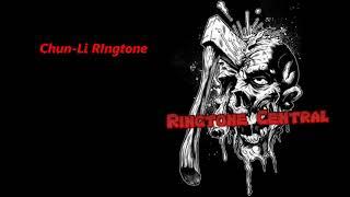 Nicki Minaj - Chun-Li (Ringtone)