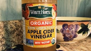 Remove Moles With Apple Cider Vinegar