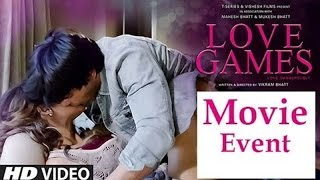 Love Games Full Movie 2016 | Patralekha, Gaurav Arora, Tara Alisha Berry | Full Movie Event