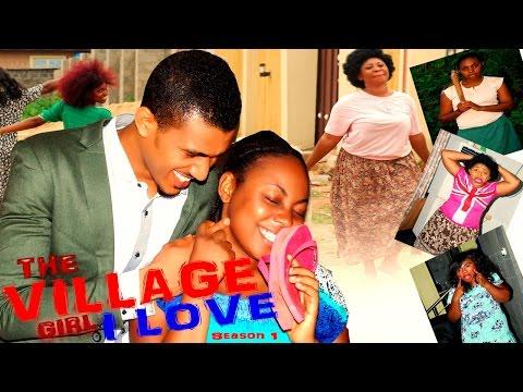Xxx Mp4 The Village Girl I Love Season 1 2016 Latest Nigerian Nollywood Movie 3gp Sex