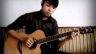 Menjemput Impian - Kla Project Acoustic Guitar Cover Versionmp4