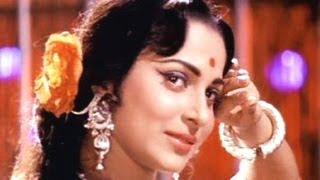 Waheeda Rehman Superhit Hindi Songs Collection - Old Hindi Songs - Best Evergreen Hits