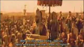 Macedonia  Battle of Gaugamela 331 BC
