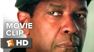 The Equalizer 2 Exclusive Movie Clip - You Knocked on the Wrong Door (2018) | Movieclips Coming Soon