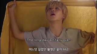 [ENG SUB] BTS (방탄소년단) LOVE YOURSELF 承 Her 'Serendipity' Making Film | BTS Memories Of 2017