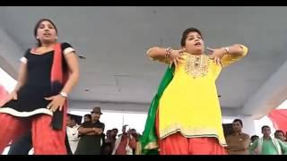Sapna Ko Piche Choda Is Dancer Ne , Tod Diye Batan Kurti Ke, Latest Haryanvi Sapna Dance 2016