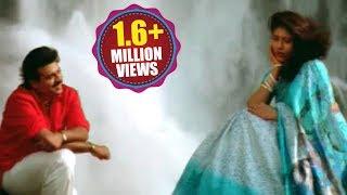 Suryavamsham Songs - Rojave Chinni Rojave - Venkatesh, Sanghavi - HD