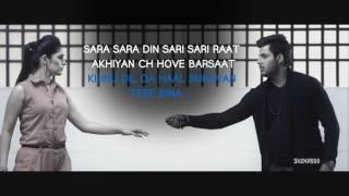 Sari Sari Raat by Azaan Sahab