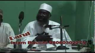 Aure Dadi Part 2  (MALAM AHMAD TIJJANI YUSUF GURUNTUM)