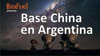 Base China en Argentina