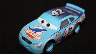 Mattel Disney Cars 3 Hank Weathers (Dinoco #42) The King