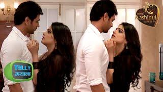 Ishani Tries To Seduce Angry Ranveer   Meri Aashiqui Tum Se Hi
