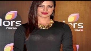 Priyanka Chopra FLAUNTS her BRA