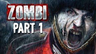 Zombi Walkthrough Gameplay Part 1 - ZOMBIES TAKE OVER LONDON (Zombiu)